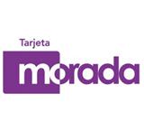Tarjeta Morada